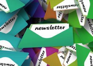 Newsletter schreiben